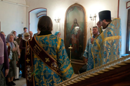 2012-08-28 Service Dormition-of-the-mother-of-god 003