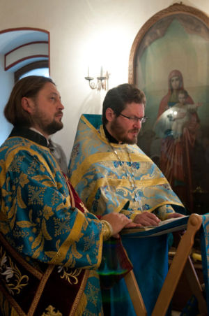 2012-08-28 Service Dormition-of-the-mother-of-god 005
