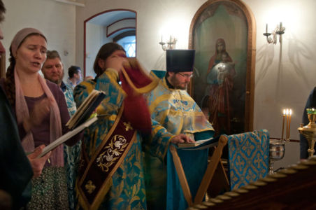 2012-08-28 Service Dormition-of-the-mother-of-god 008