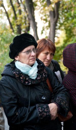2012-09-29 Activity Vvedenskoye-cemetery Pilgrimage 009