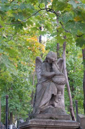 2012-09-29 Activity Vvedenskoye-cemetery Pilgrimage 014