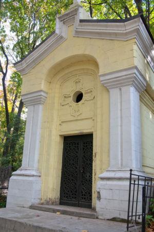 2012-09-29 Activity Vvedenskoye-cemetery Pilgrimage 022