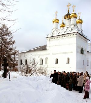 2013-02-06 Activity Iosifo-volotsk-monastery Pilgrimage Web 010