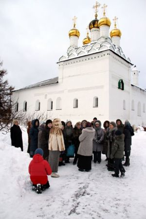 2013-02-06 Activity Iosifo-volotsk-monastery Pilgrimage Web 012