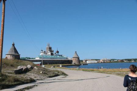 2013-08-15 Activity Solovki Pilgrimage 002