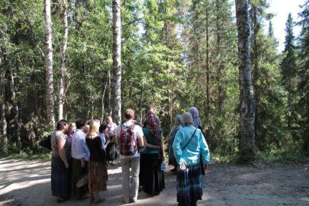 2013-08-15 Activity Solovki Pilgrimage 004