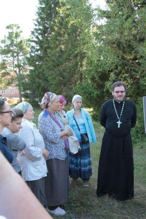 2013-08-15 Activity Solovki Pilgrimage 007