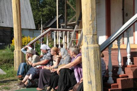 2013-08-15 Activity Solovki Pilgrimage 014