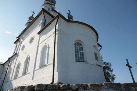 2013-08-15 Activity Solovki Pilgrimage 016