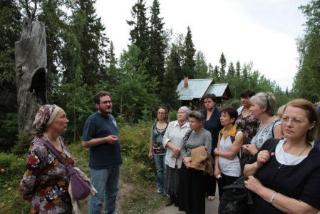 2013-08-15 Activity Solovki Pilgrimage 018