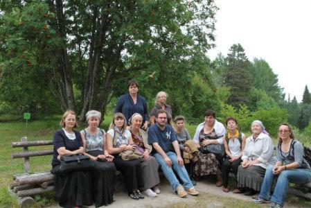 2013-08-15 Activity Solovki Pilgrimage 020