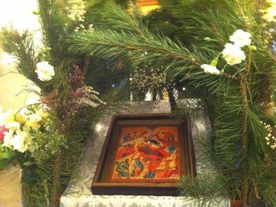 2014-01-07 Service Christmas 001