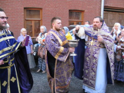 2014-08-14 Service Holy-cross-procession-feast 013