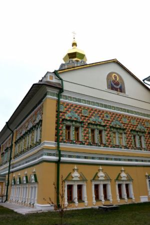 2014-11-15 Activity St-sergius-lavra Pilgrimage Web 022