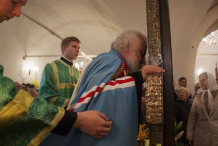 2015-10-11 Service Mitr-arseny-of-istra Liturgy Photo-gureev Web 006