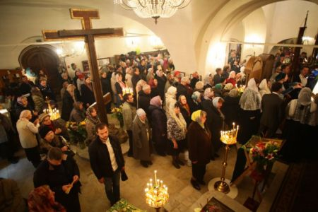 2015-10-11 Service Mitr-arseny-of-istra Liturgy Photo-nikitin Web 026