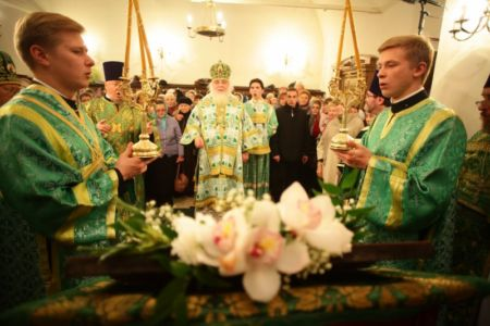 2015-10-11 Service Mitr-arseny-of-istra Liturgy Photo-nikitin Web 062