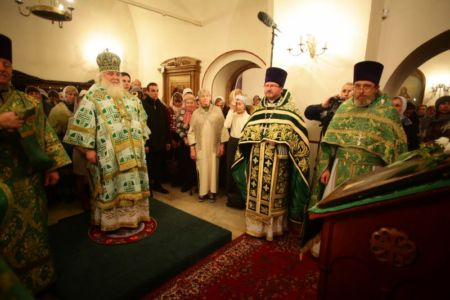 2015-10-11 Service Mitr-arseny-of-istra Liturgy Photo-nikitin Web 064