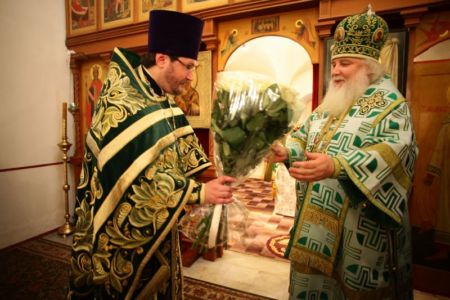 2015-10-11 Service Mitr-arseny-of-istra Liturgy Photo-nikitin Web 070