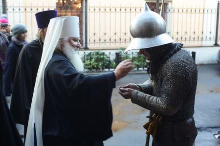 2015-10-11 Service Mitr-arseny-of-istra Liturgy Photo-nikitin Web 077