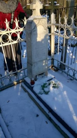 2015-11-28 Activity Vvedenskoe-cemetery Pilgrimage 012