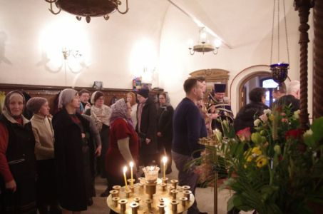 2016-03-19 Feast-of-orthodoxy All-night-vigil Web 008