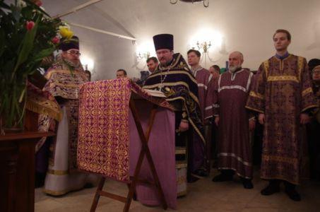 2016-03-20 Service Feast-of-orthodoxy Liturgy Web 005