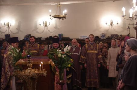 2016-03-20 Service Feast-of-orthodoxy Liturgy Web 006