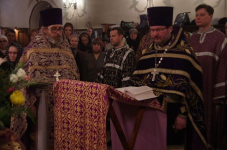 2016-03-20 Service Feast-of-orthodoxy Liturgy Web 007