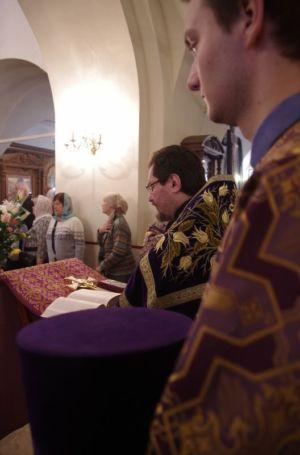 2016-03-20 Service Feast-of-orthodoxy Liturgy Web 009