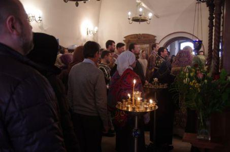 2016-03-20 Service Feast-of-orthodoxy Liturgy Web 011