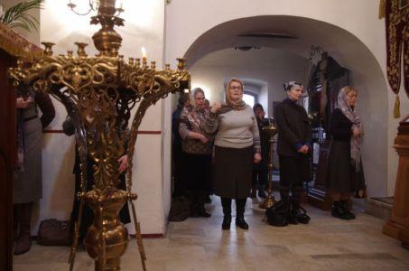 2016-03-20 Service Feast-of-orthodoxy Liturgy Web 014