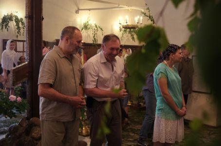 2016-06-19 Service Pentecost 003