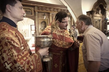 2016-07-03 Service All-russian-saints-day 023