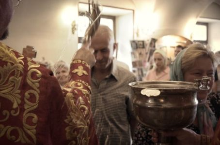 2016-07-03 Service All-russian-saints-day 024