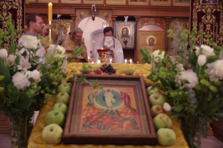 2016-08-19 Service Transfiguration-of-the-lord 003