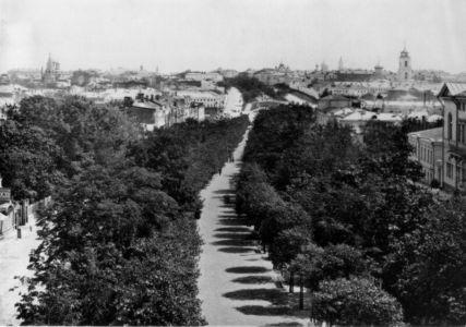 Petrovsky-boulevard