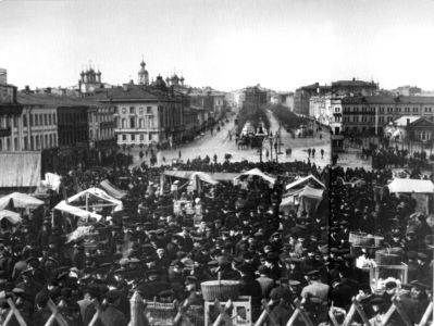 Trubnaya-square-1900s