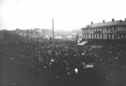 Trubnaya-square-1913