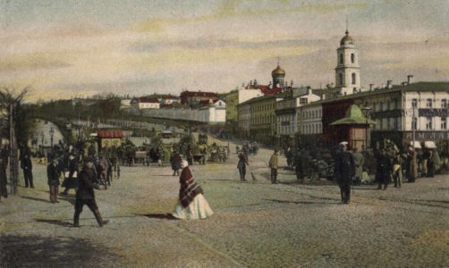 Trubnaya-square-colored