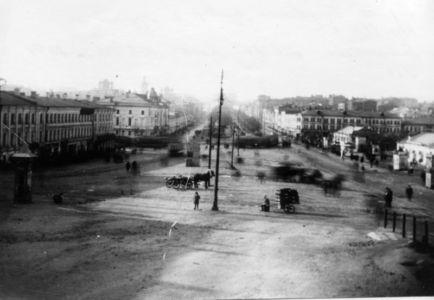 Trubnaya-square