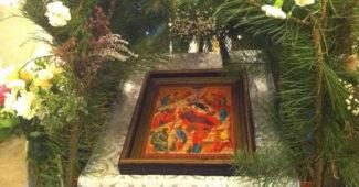 Рождество Христово 2014.
