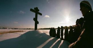 Паломническая поездка по северным землям