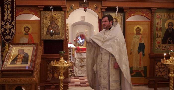 Крещенский сочельник (2016)