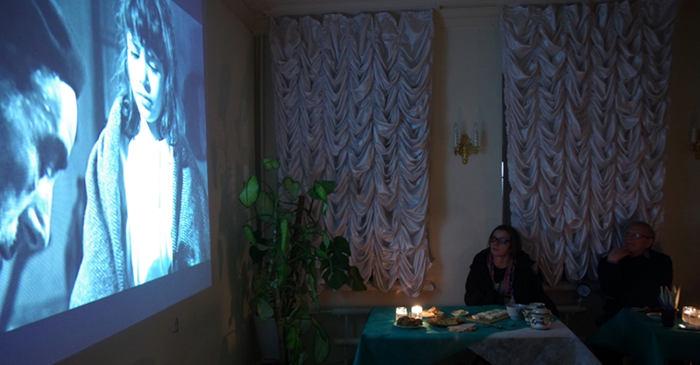 Кинокухня в Крапивниках: «Виридиана»